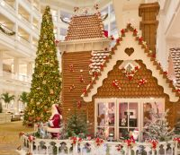 5 hotels with the best Christmas decorations ever | Orbitz