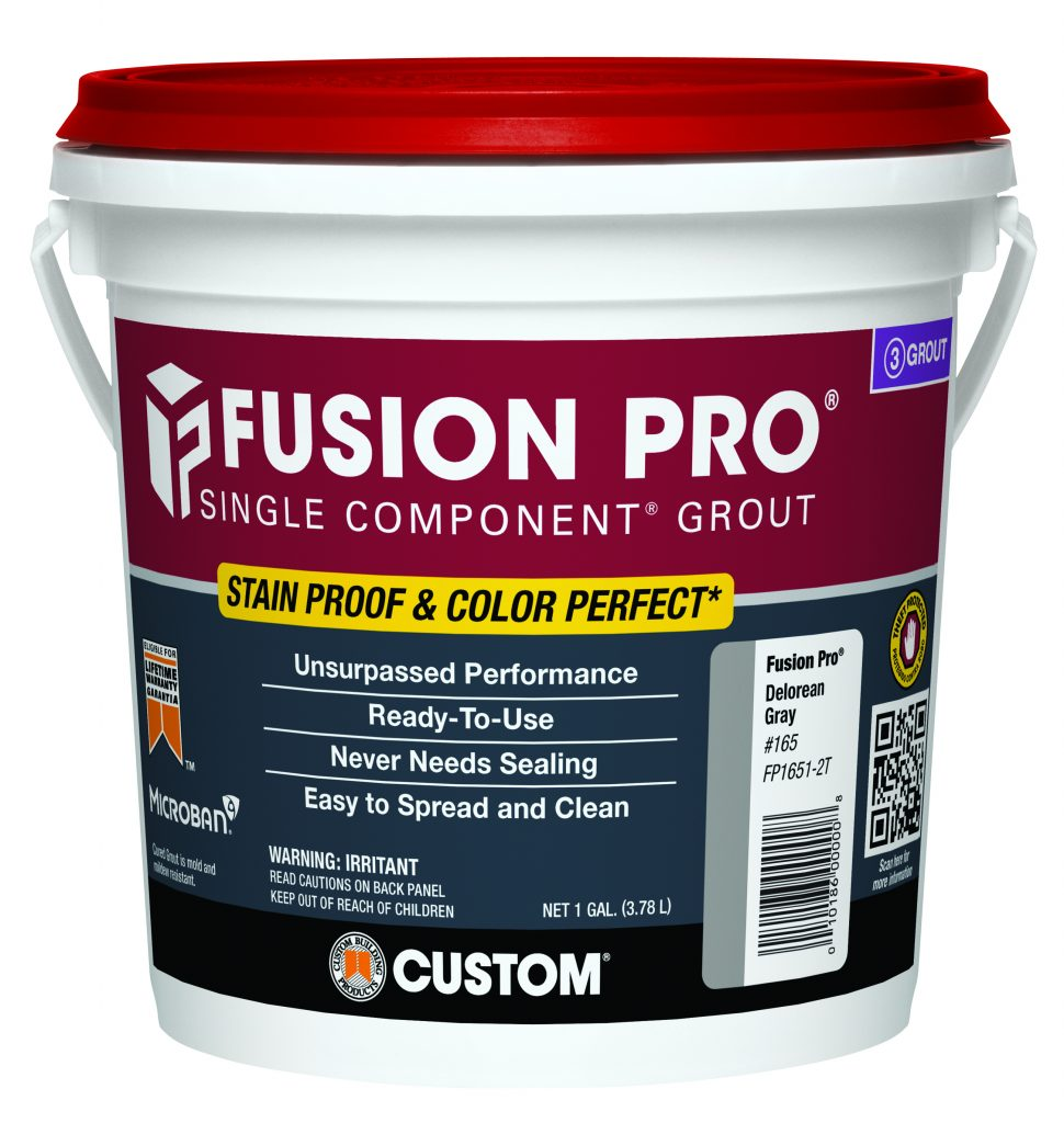 Fusion Pro Custom Hosts Fusion Pro Grout Facebook Live Tileletter