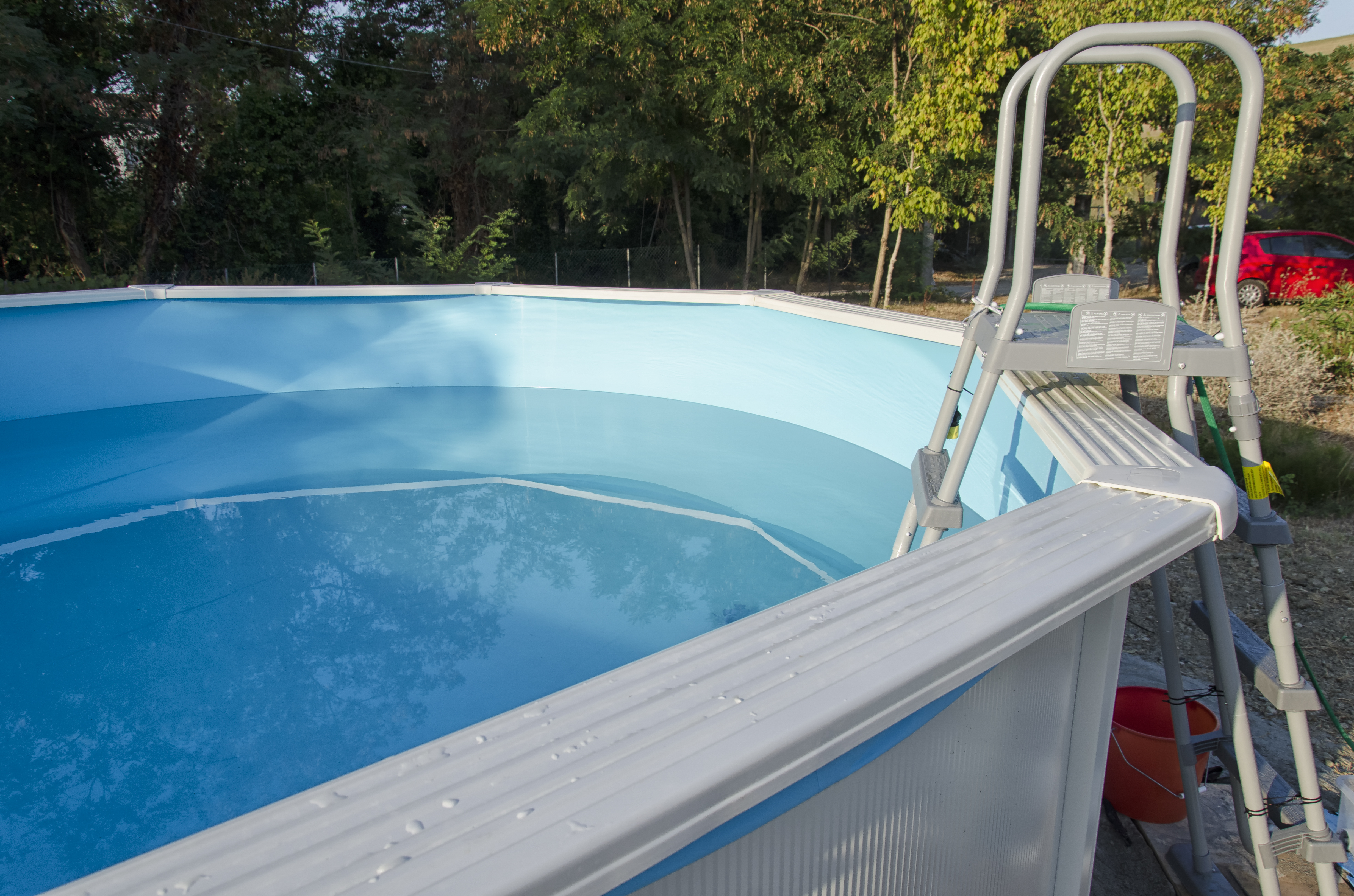 Pool Pumpenfilter Reinigen How Often To Backwash An Above Ground Pool Home Guides