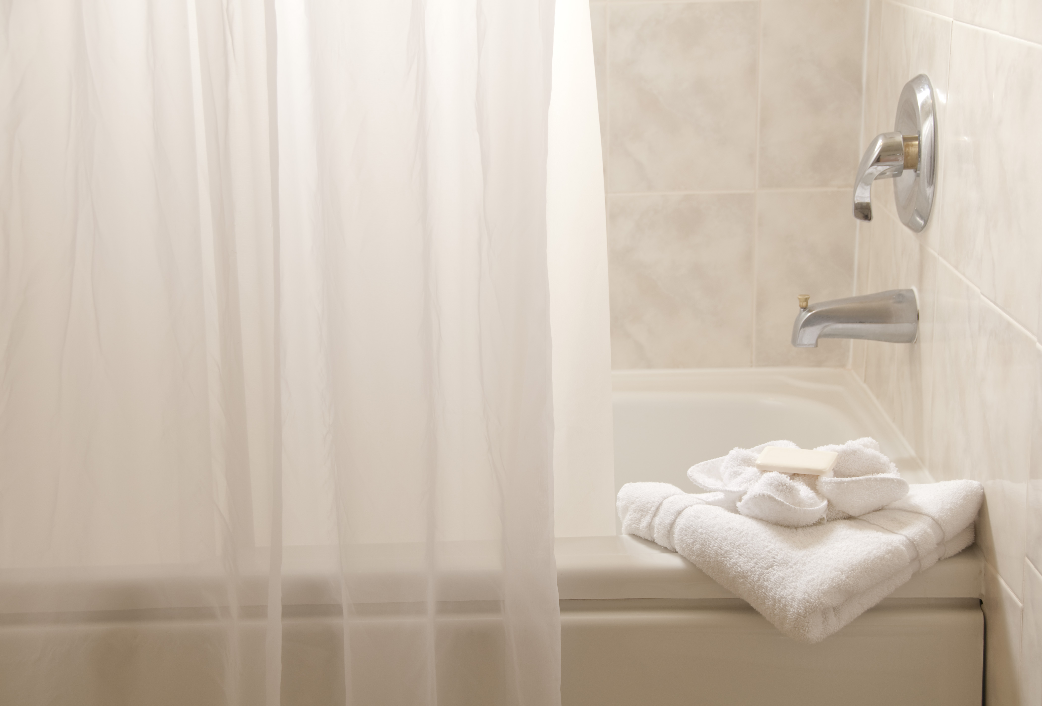 108 Inch Wide Shower Curtain How To Pick The Proper Width For A Shower Curtain Home Guides