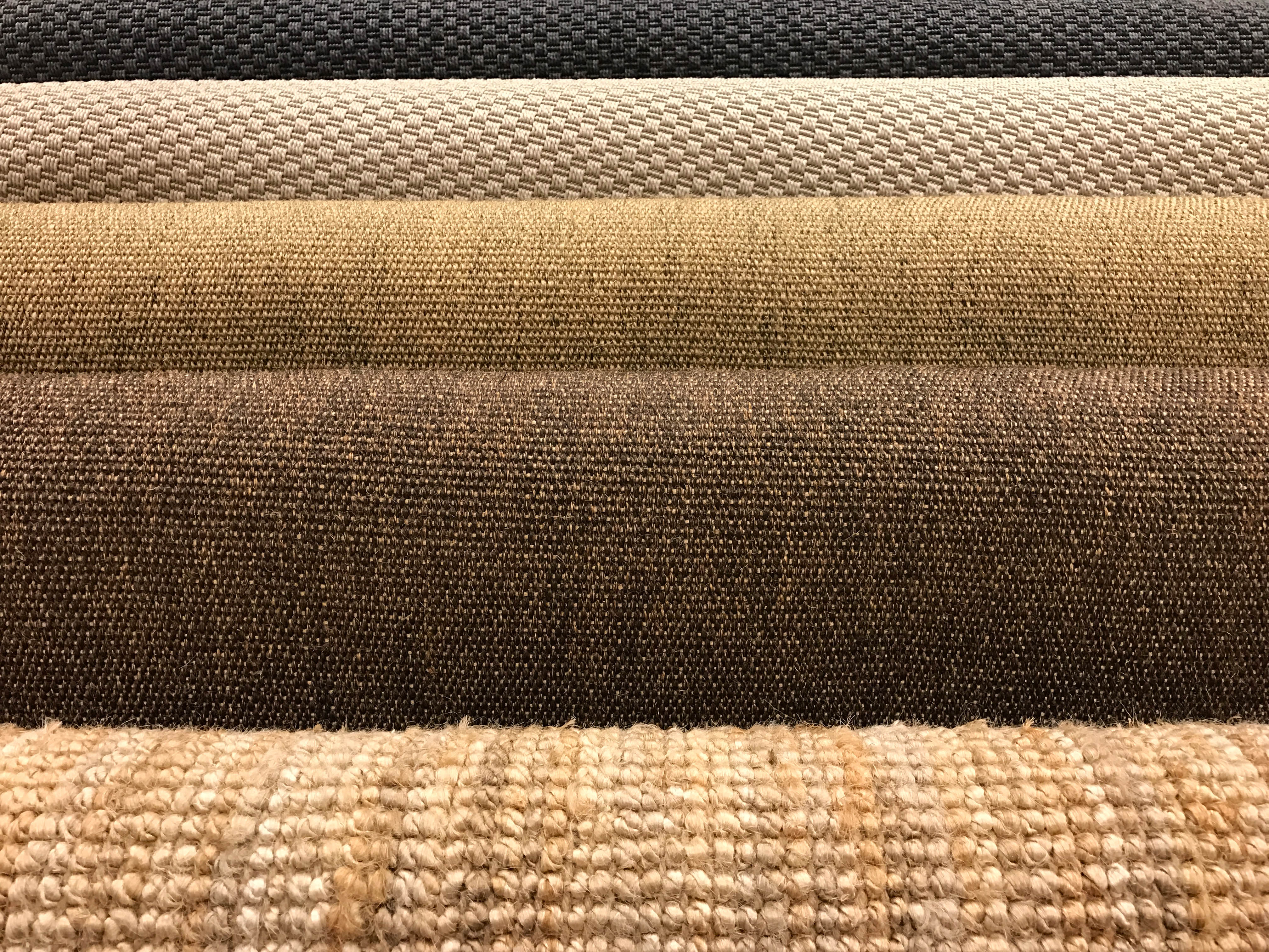 Hessian Rugs How To Get Stains Out Of Sisal Rugs Home Guides Sf Gate