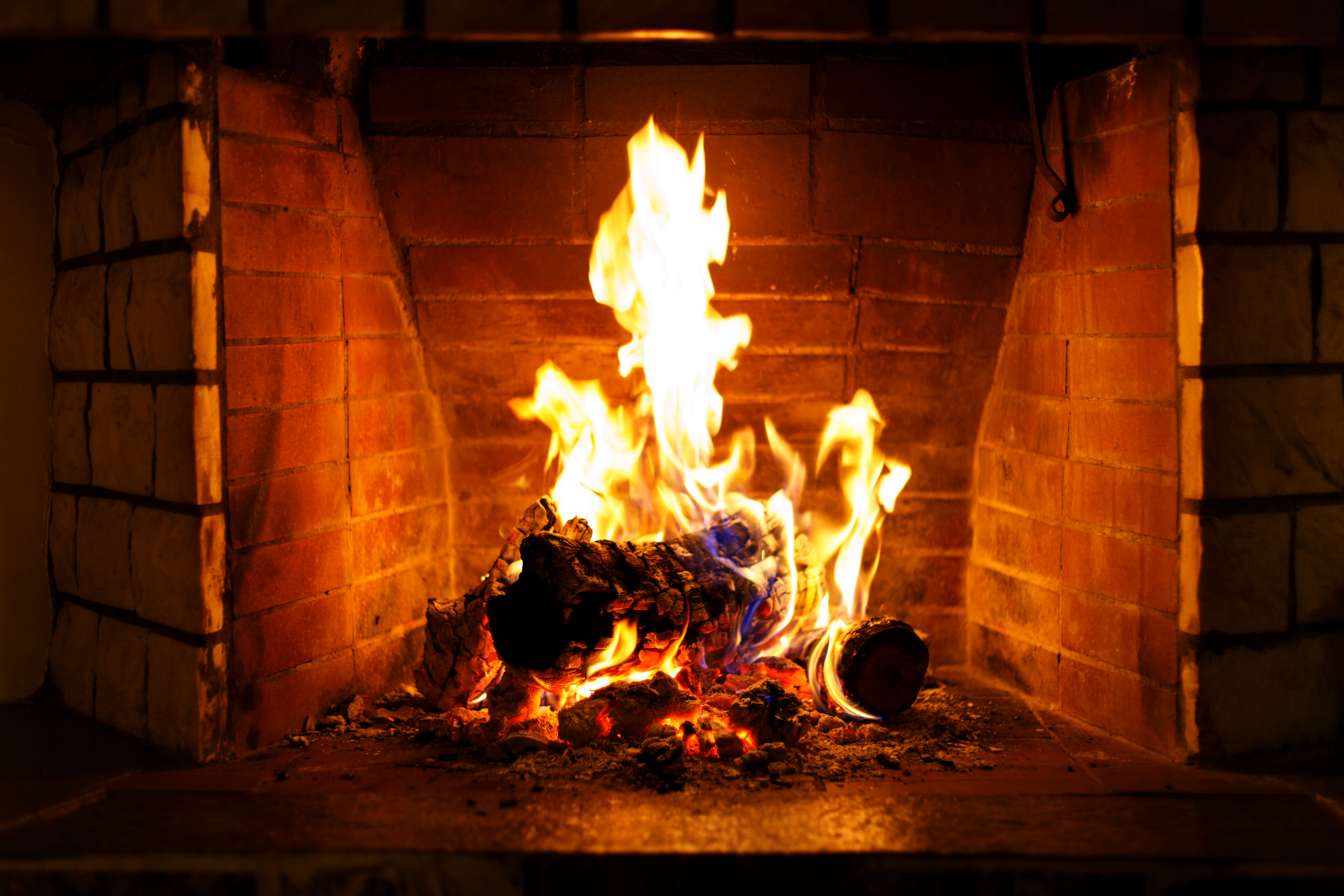 Fireplace Fragrance Oil How To Get Fireplace Ash Smell Out Of The Room Home Guides Sf Gate