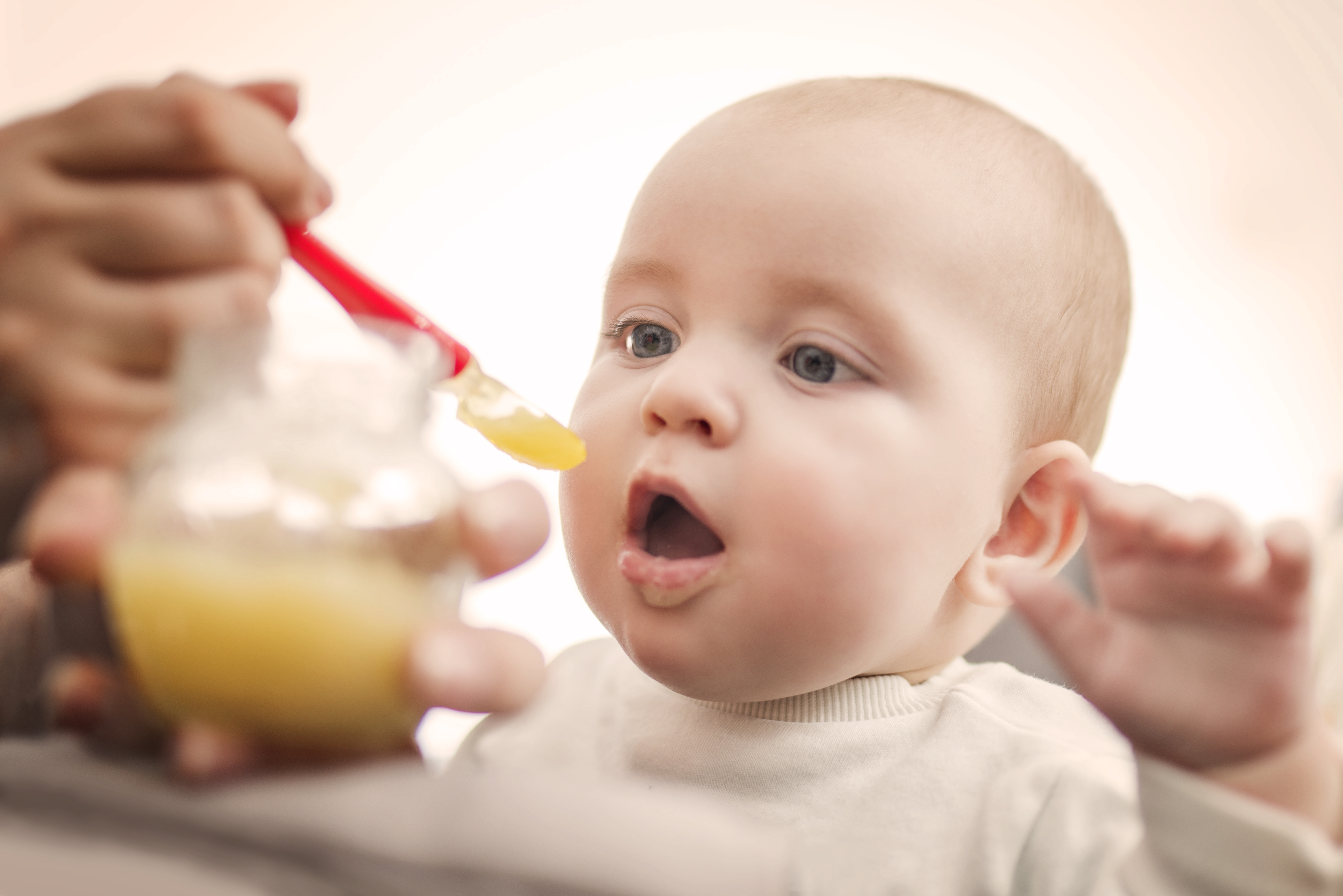 Weaning A Baby Off Formula When Do Babies Stop Formula Mom Life