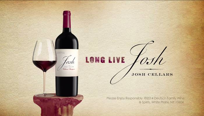Josh Cellars Facts Deutsch Family Wine Spirits Dev