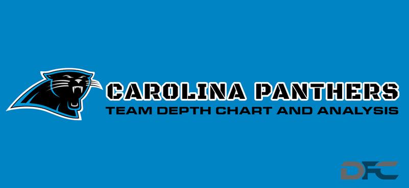 Carolina Panthers Depth Chart, 2016 Panthers Depth Chart