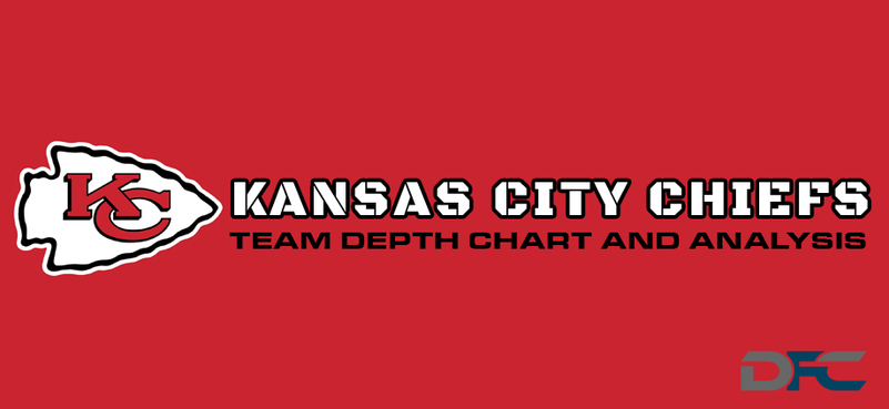 Kansas City Chiefs Depth Chart, 2016 Chiefs Depth Chart