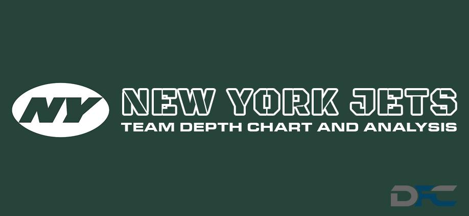 New York Jets Depth Chart 2017