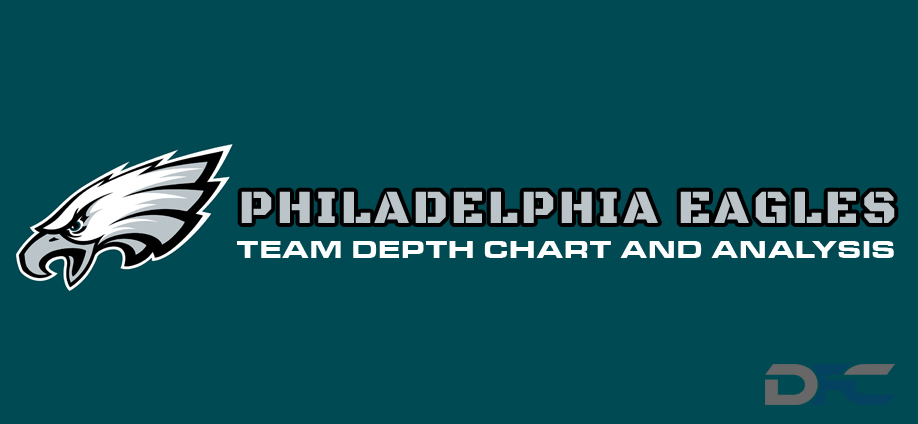 Philadelphia Eagles Depth Chart 2017