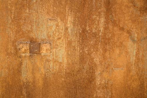 Corten Steel Is Ruggedly Beautiful, But Problematic
