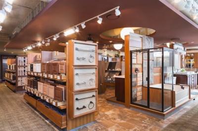 Pulte Home Expressions Studio Design Center, AZ - Interior ...