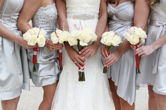 MOH Diaries A Wedding Checklist for the Maid of Honor - My Hotel