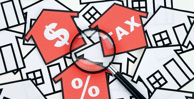 Palm Springs Financial Investments - Estate Tax Laws planning challenges - how to find net worth of individuals