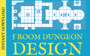 5 Room Dungeon Download