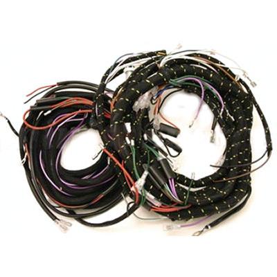 Harnesses  Wiring Components Seven Mini Parts
