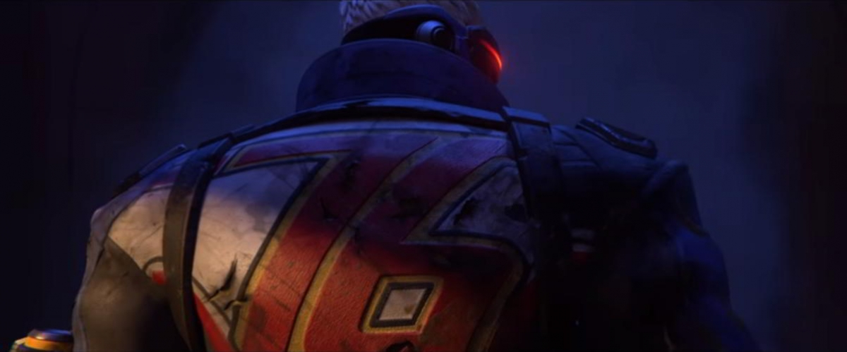 Get It Girl Wallpaper Overwatch Animated Short Gives Soldier 76 The Spotlight