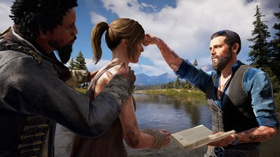 Far Cry 5 PC Review - Fear and Lore in Hope County | Shacknews