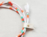 11 Clever Ways to Cover Your Cords | Brit + Co