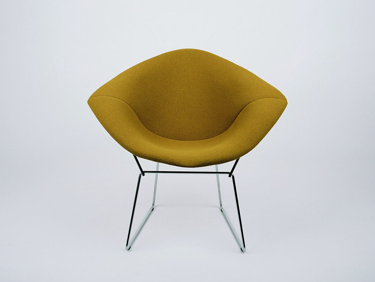 Diamond Sessel Bertoia Diamond Chair Viaduct