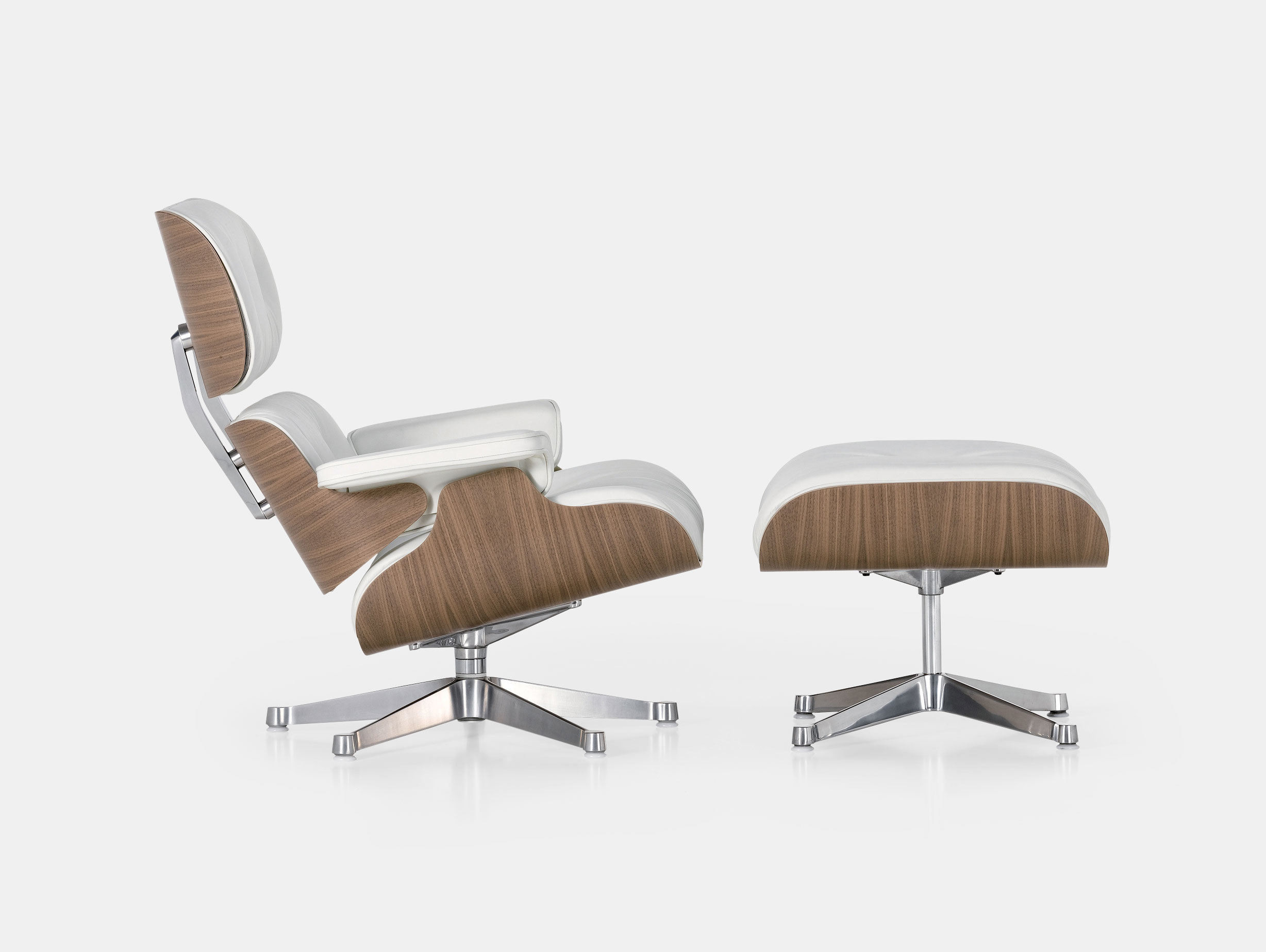 Vitra Eames Lounge Chair Dwg Eames Lounge Chair Ottoman Viaduct