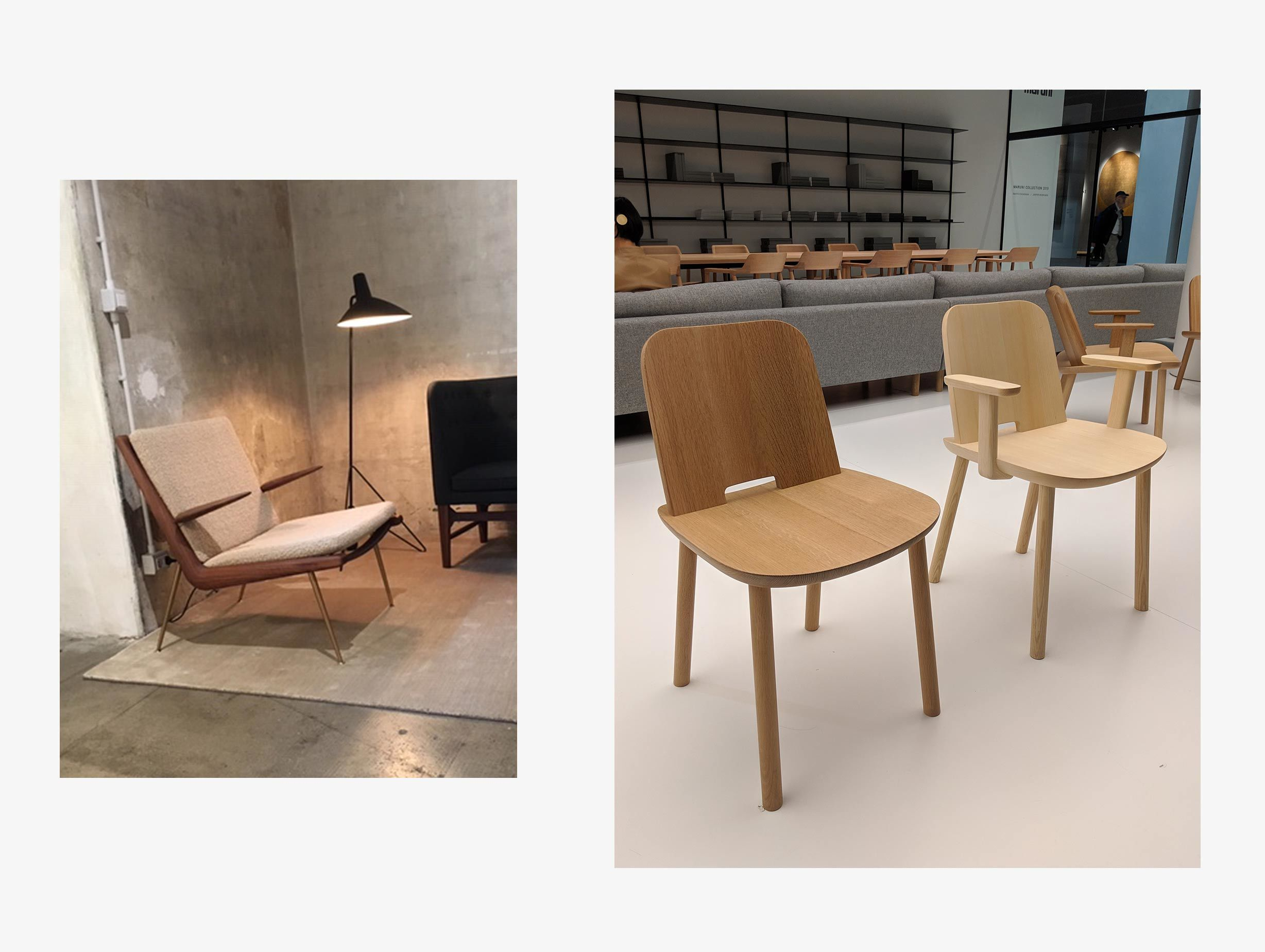 Arte-m Furniture Uk The Edit Milan Design Week 2019 Furniture Highlights Viaduct