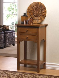 Wholesale Natural Wooden Side Table