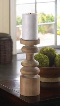 Wholesale Craftsmen Wooden Candleholder - Buy Wholesale ...
