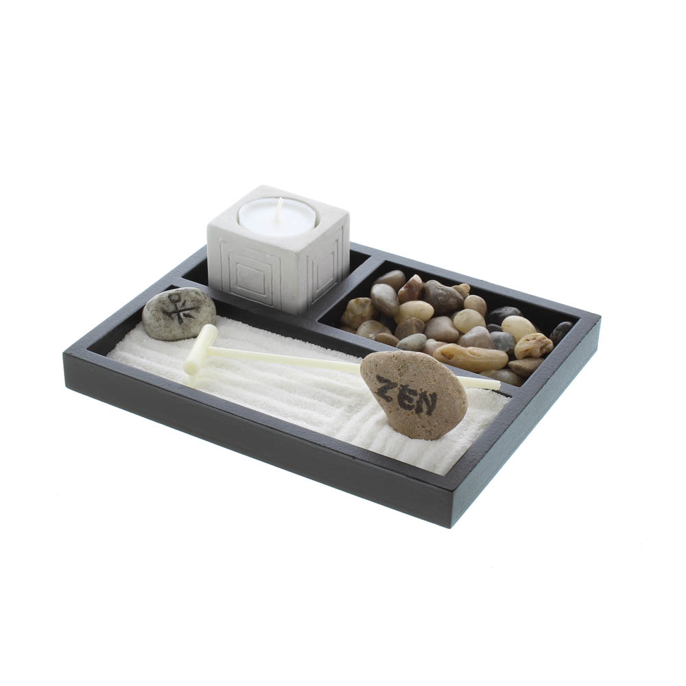 Table Top Zen Garden Wholesale Tabletop Zen Garden Kit