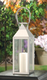 Wholesale Manhattan Candle Lantern