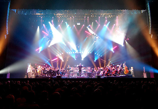 The Music of Pink Floyd - Salt Lake County Center for the Arts