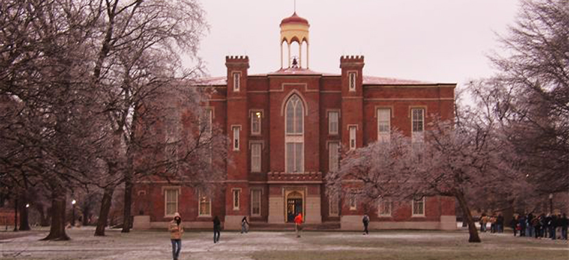 ranking of knox college