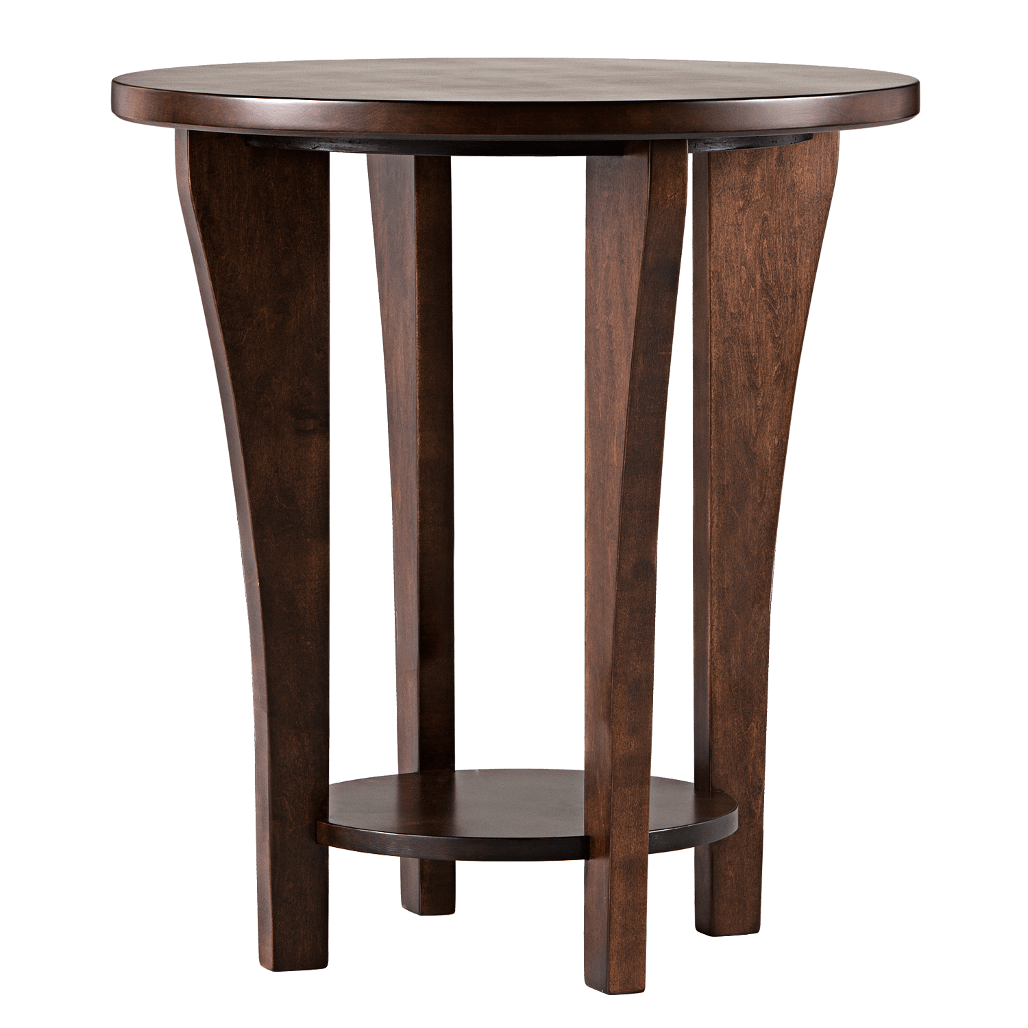 Entrance Table Canterbury Round Entrance Table Hotzon Furniture Inc