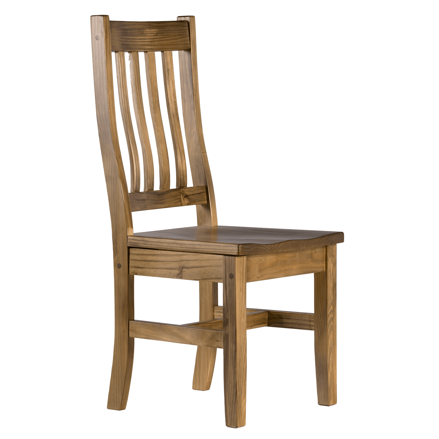 Chair Wooden Schoolhouse Chair With Wood Seat Hotzon Furniture Inc
