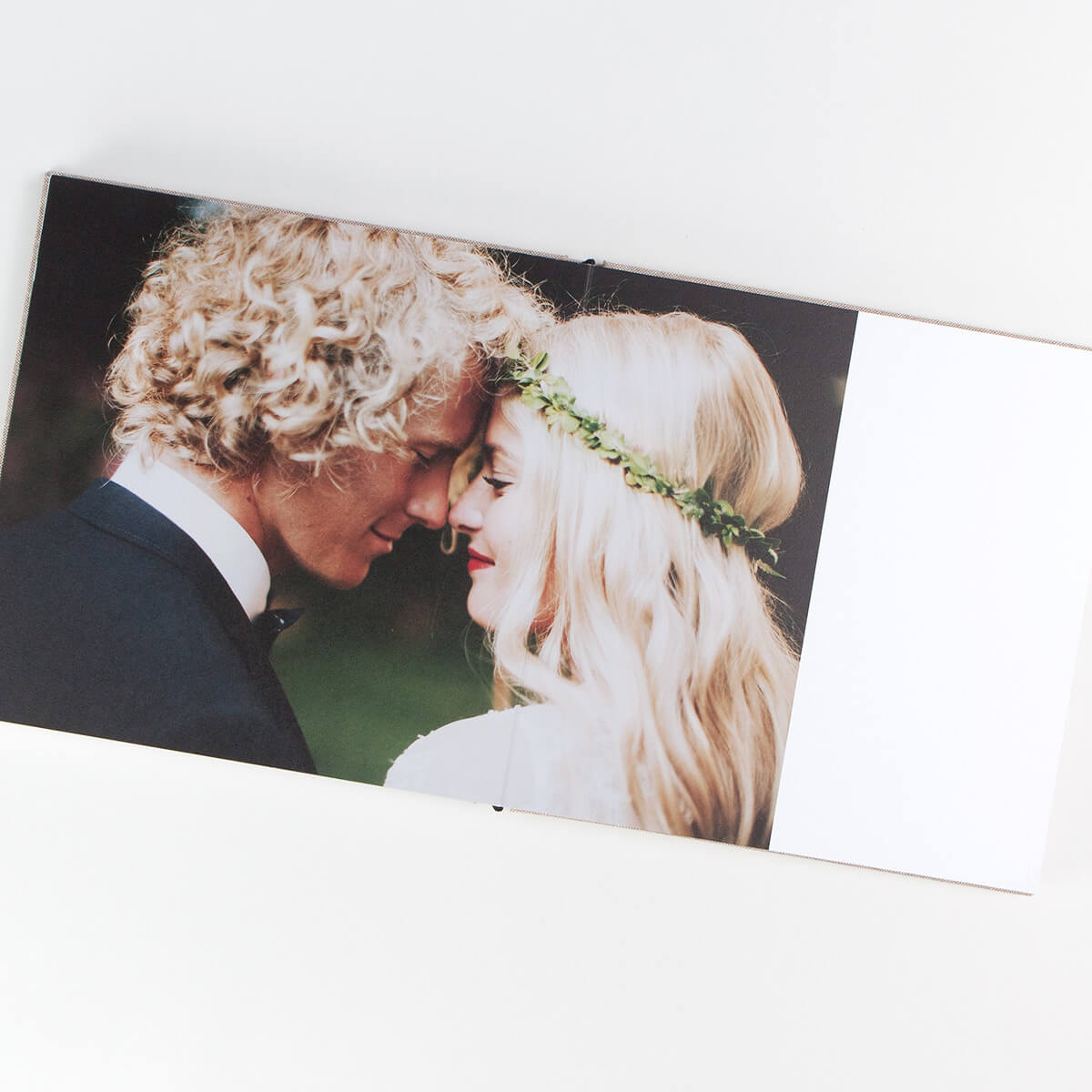 Enticing Parents Wedding Photo Album Covers Photo Book One Wedding Photo Spanning Two Pages Wedding Album Ideas Tips Artifact Uprising Wedding Photo Album wedding Wedding Photo Album