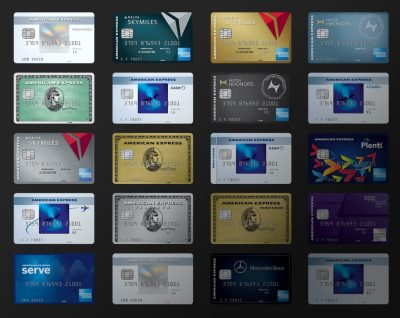 AMEX Credit Card Travel Insurance - Review | AardvarkCompare