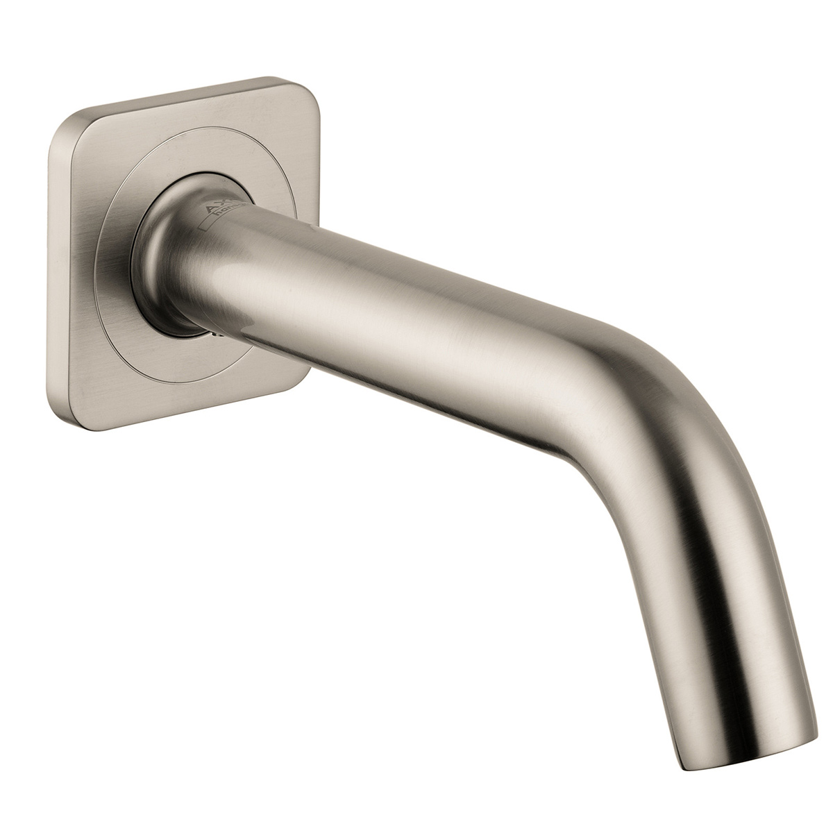 Hansgrohe Citterio M Bath4all Hansgrohe 34410821 Brushed Nickel Axor Citterio M Tub