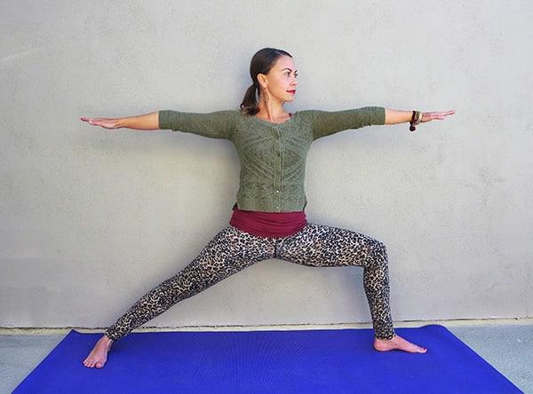 8 Yoga Poses For Beginners The Beachbody Blog