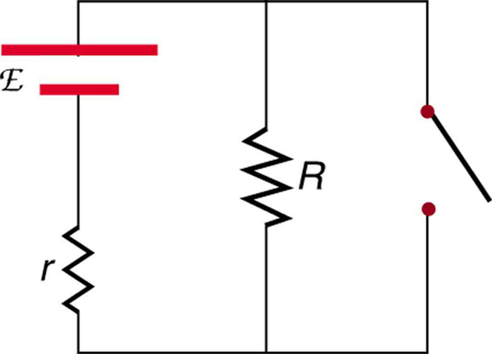 wiring resistors in series and parallel