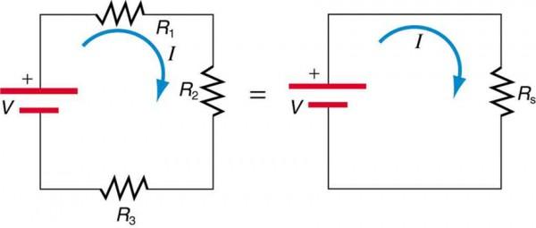 figure 33 open parallel circuit branch