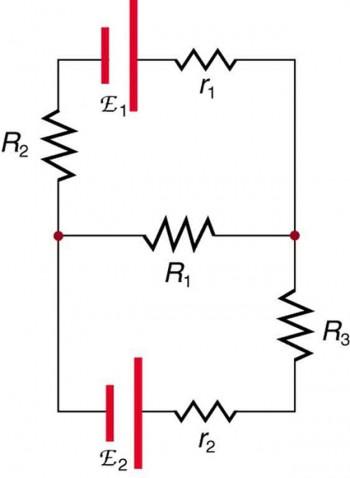 Kirchhoff\u0027s Rules Physics