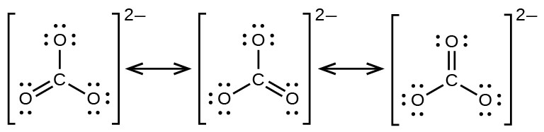 Formal Charges and Resonance Chemistry for Majors