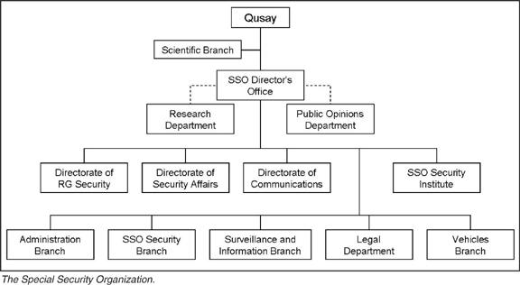 Defining Organization Boundless Management