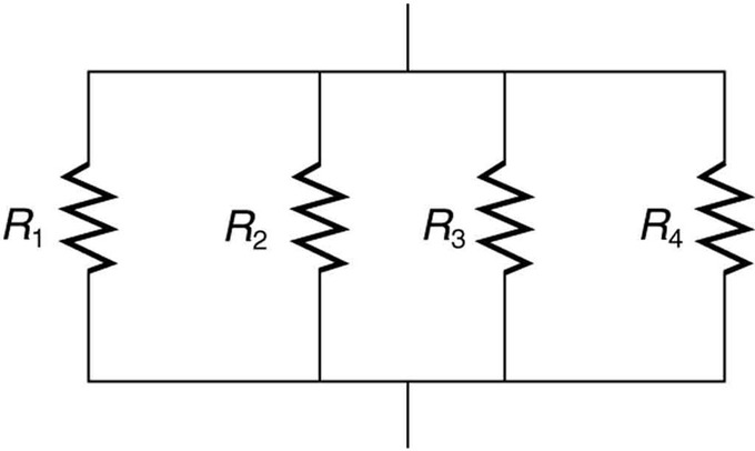 circuit diagram parallel