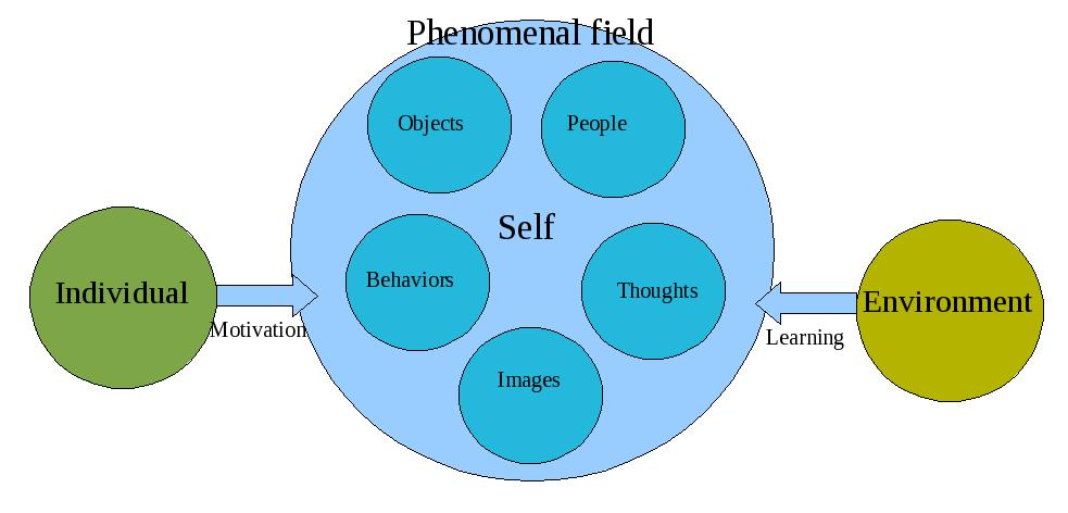 Explaining Personality Learning and Humanistic Approaches