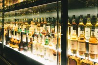 Storing Booze: Top Tips to Preserve Your Whiskey | Distiller