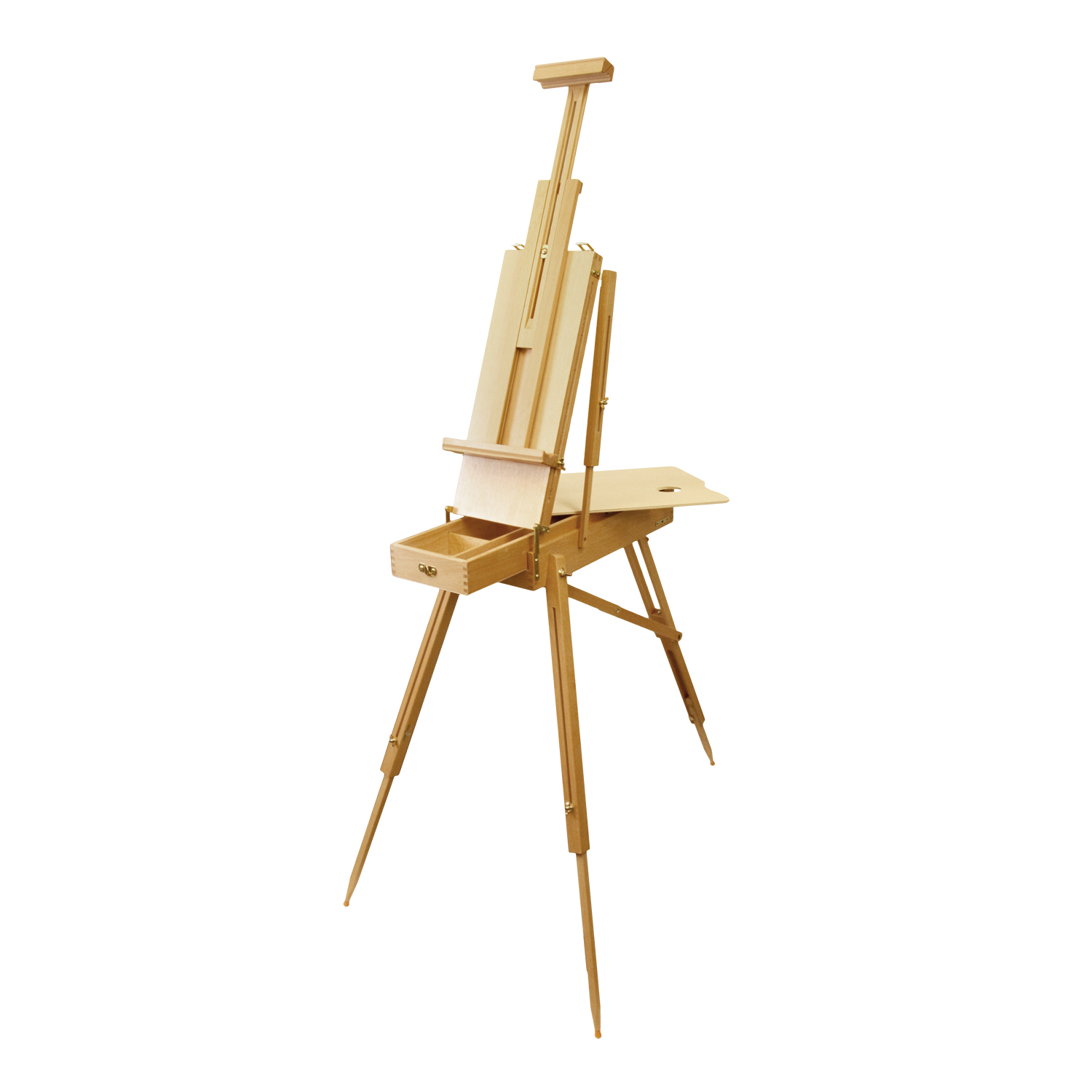 Artist Easel Australia Details About Us Art Supply French Easel Artist Plein Air Wood Sketchbox Painting Easel