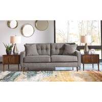 Mid-Century Modern Sofa by Ashley Furniture | Wolf and ...