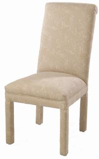 Upholstered Dining Chair by CMI | Wolf and Gardiner Wolf ...