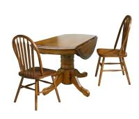 Drop Leaf Table And Chair Set & Full Size Of Dining ...