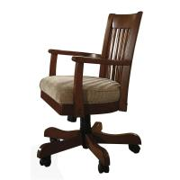 Swivel Desk Chair by Riverside Furniture | Wolf and ...