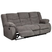 Contemporary Reclining Sofa by Signature Design by Ashley ...